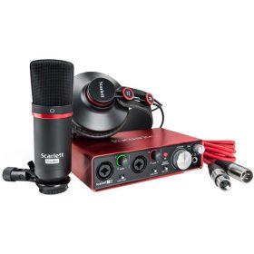 Computer recording